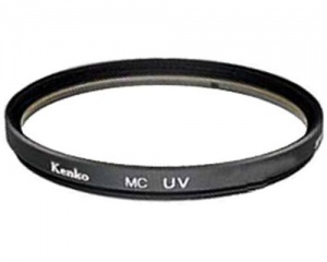 Kenko 77mm Pro 1D UV Digital filter