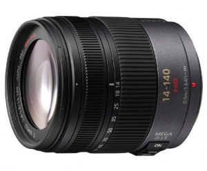 Lens Panasonic Lumix G HD 14-140mm F4-5.8 OIS