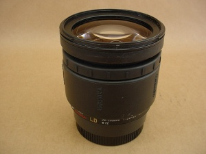 Lens Tamron AF 28-200mm f3.8-5.6 IF LD for Nikon