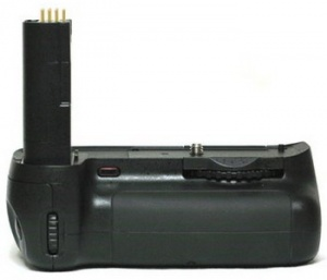 Nikon Battery Grip MB-D80