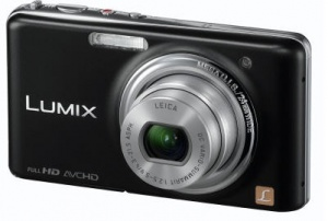 Panasonic Lumix DMC-FX77