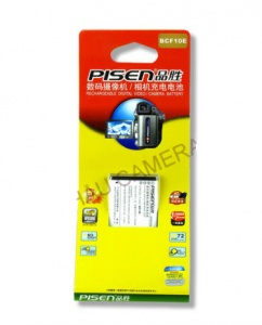 Pin Pisen BCF10E for Panasonic
