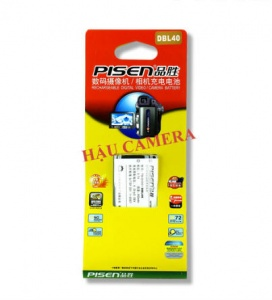 Pin Pisen DBL40 for Sanyo