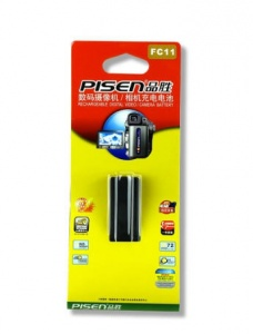 Pin Pisen FC11 for Sony