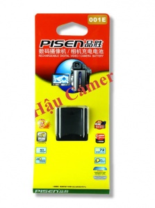 Pin Pisen S001E for Panasonic
