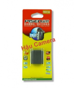 Pin Pisen VBG130 for Panasonic