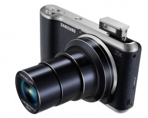 Samsung Galaxy Camera 2 GC200 Black