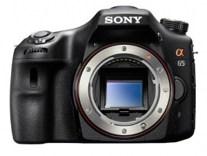 Sony Alpha SLT-A65 (SLT-A65VK) Body