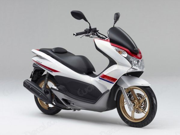DECAL HONDA PCX 055