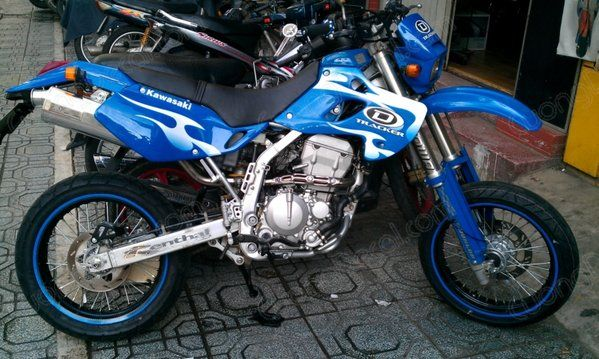 DECAL MOTOCROSS 024