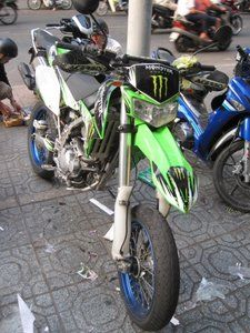 DECAL MOTOCROSS 026