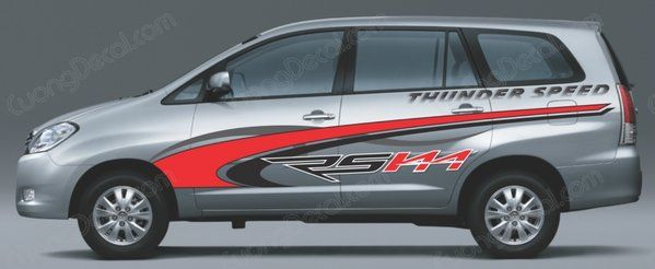 DECAL TOYOTA INNOVA 017