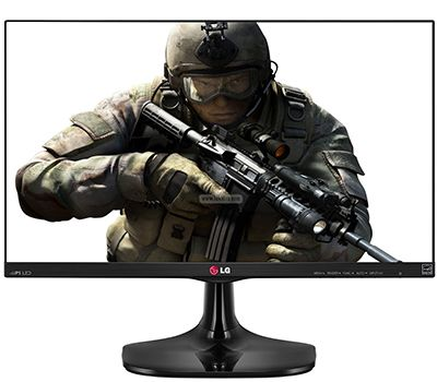 Màn hình LG 23 inch 23MP65HQ LED IPS