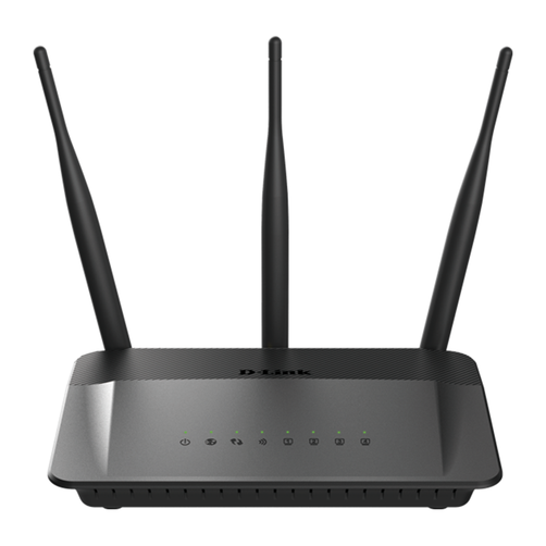 Router D-Link DIR809L Wireless AC750