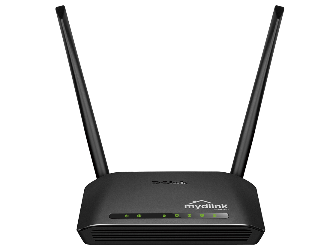 Router D-Link DIR816L Wireless AC750 Cloud
