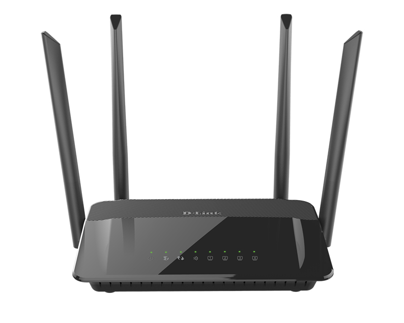 Router D-Link DIR842 Wireless AC1200 Gigabit