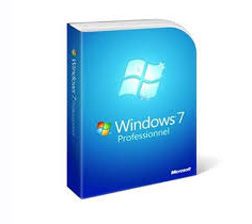 Windows Pro 7 SP1 32-bit English 1pk DSP 3 OEI DVD (FQC-04696)