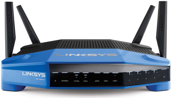 Linksys WRT1900AC Wi-Fi Router