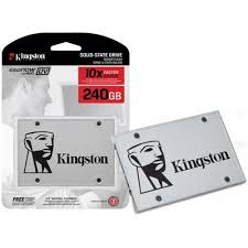 Ổ cứng SSD Kingston A400 240GB
