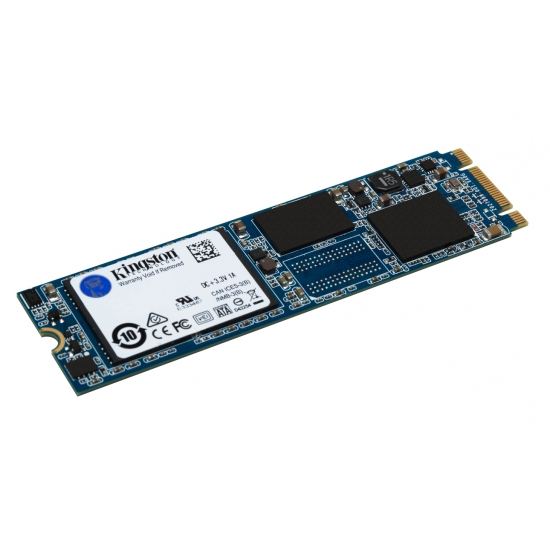 Ổ cứng SSD Kingston SUV500M8 120Gb M2.2280 3D NAND