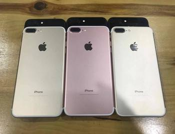 iPhone 7 Plus 128GB Quốc Tế 99%