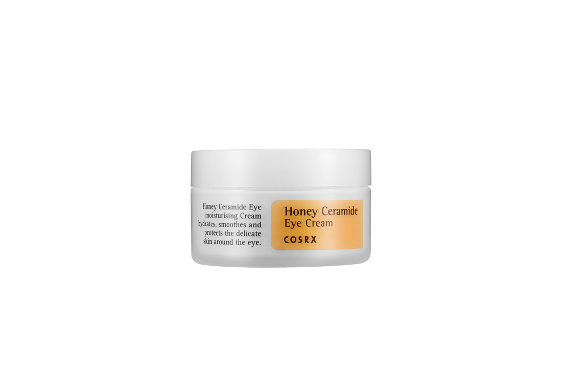[COSRX] Honey Ceramide Eye Cream