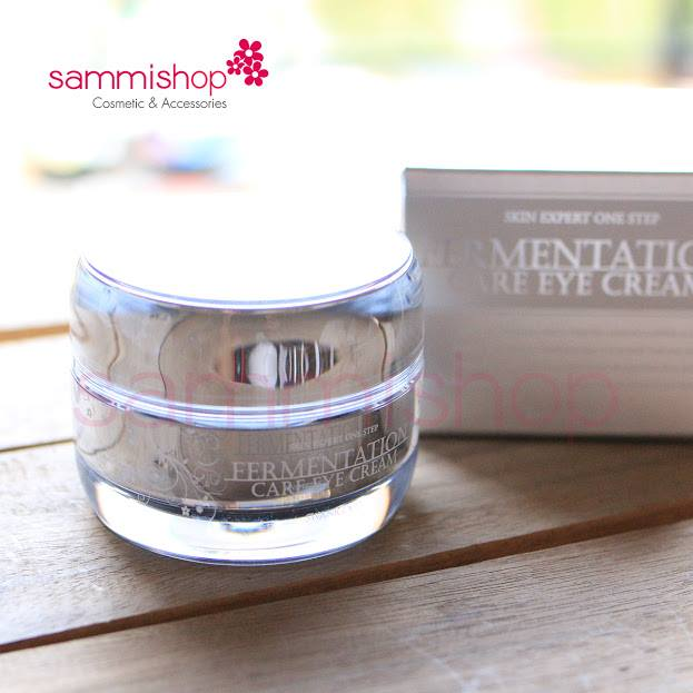 Fermentation Care Eye Cream (30g)