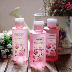 Mamonde Rose Water Toner