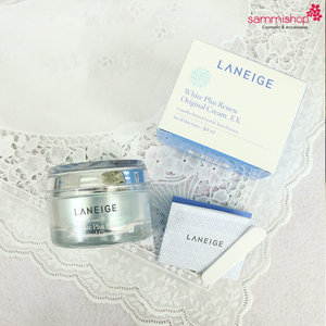 Laneige White Plus Renew Original Cream_EX 50ml
