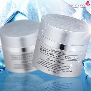 PORE CARE BRIGHTENING GLACIAR CREAM