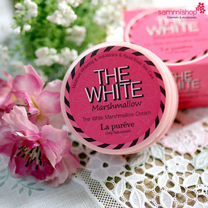 The White Marshmallow Cream