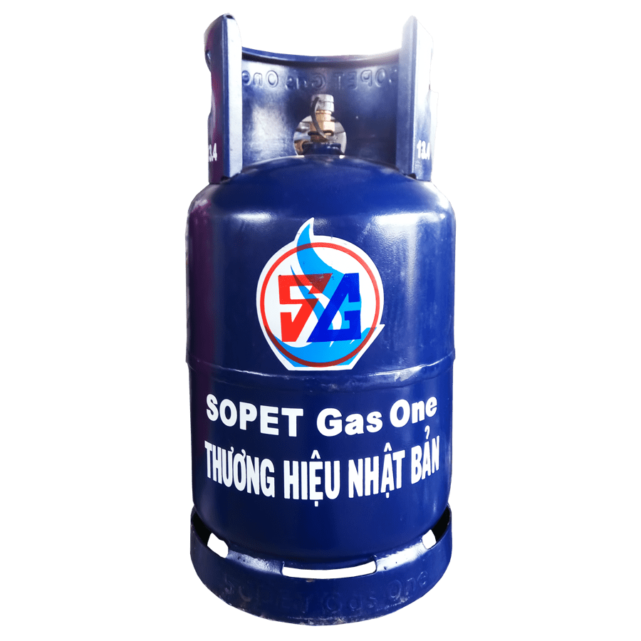 GAS SOPET -SOPET GAS ONE