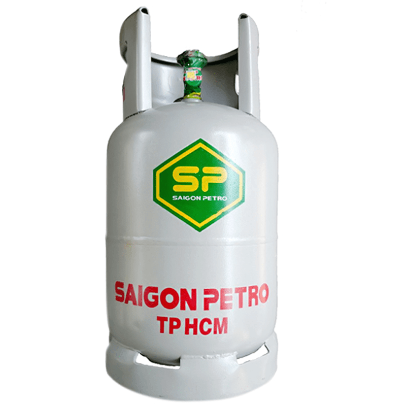 GAS SAIGON PETRO