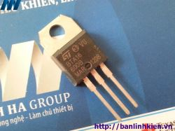 BTA16-600B TO220 TRIAC 16A 600V