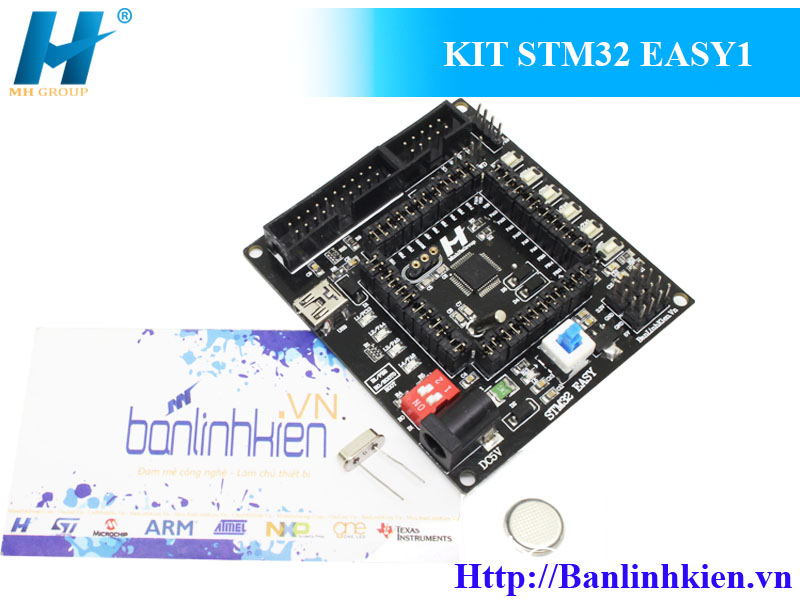 KIT STM32 EASY1