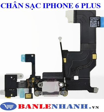 CHÂN SẠC IPHONE 6 PLUS