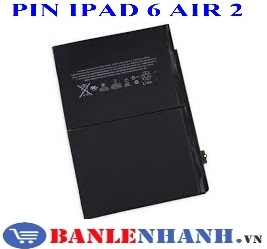 PIN IPAD 6 AIR 2