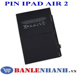PIN IPAD AIR 2