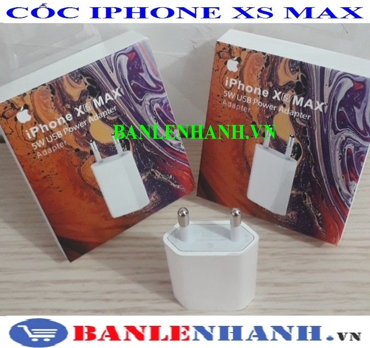 CỐC IPHONE XS MAX