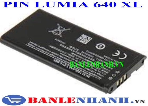 PIN LUMIA 640 XL BV-T4B