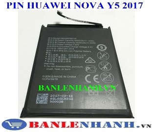 PIN HUAWEI Y5 2017 MAY - L22 HB405979ECW