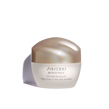 Shiseido - Benefiance - Night Cream 10ml