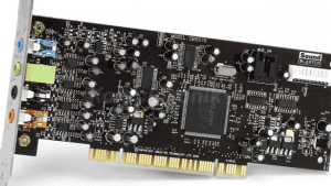 Creative Sound Blaster Audigy SE 7.1