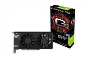 Gainward GeForce GTX 750 1024MB GDDR5 DUAL FAN (NVIDIA GEFORCE GTX 750, 1024MB GDDR5 128 bit, PCI Express 3.0)