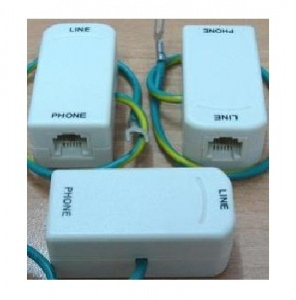 Surge Protector SP03-A