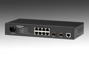 Volktek MEN-5410 Layer 2 EthernetSwitch