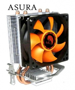 Fan CPU ASURA