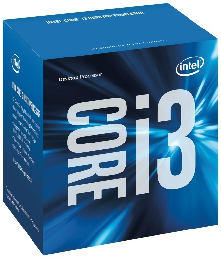 Intel® Core™ i3-8100 (3M Cache, 3.60 GHz)