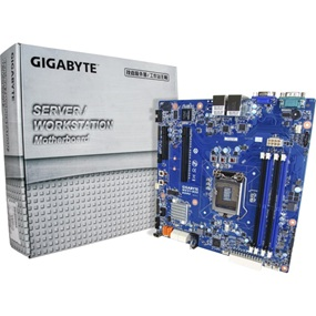 Gigabyte MX31-BS0(Box)
