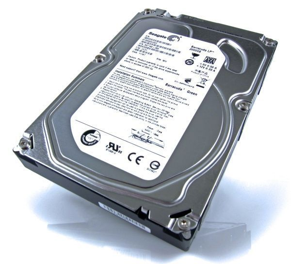HDD Seagate 500GB 3.5